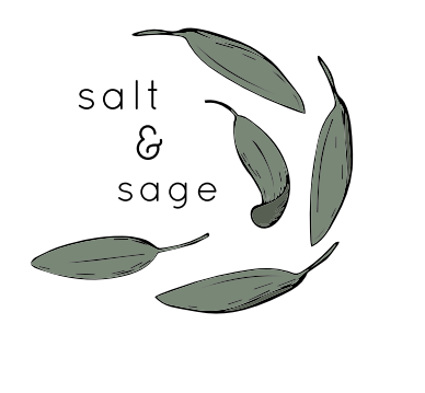 Salt & Sage Books